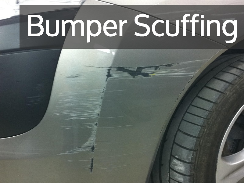 Can Plastic Car Bumpers Be Repaired