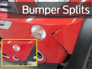 Bumper Splits