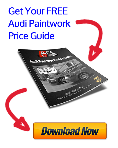 Download Audi Paintwork Price Guide